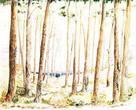 Будут изданы авторские рисунки Толкина