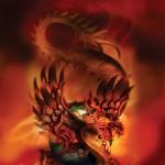 Царство Золотого Дракона