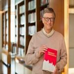 Что почитать летом: Советы от Билла Гейтса