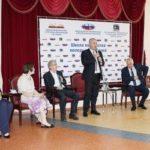 Форум молодых писателей во Владикавказе