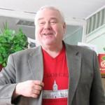 Сергей Георгиевич Георгиев