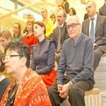 Горьковская литературная премия 2016