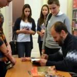Ко дню недели детской книги в Липецке