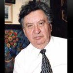 Кубанский писатель Деревянко