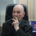 Магаданский писатель Вадим Туманов