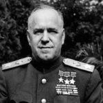 Писатель Леонид Жуков