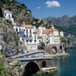 Российские писатели и поэты на юге Италии