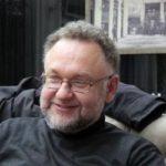 Русский писатель Владимир Рафеенко теперь украинский